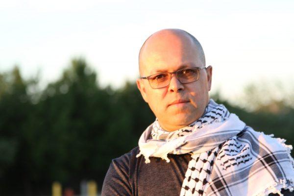 Mohammed Musallam